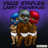 Stolen Youth (Mixtape) Lyrics Vince Staples