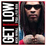 Get Low (Single) Lyrics Waka Flocka Flame