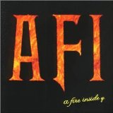A Fire Inside Lyrics A.F.I.