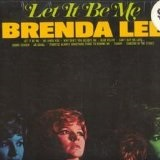 Let It Be Me Lyrics Brenda Lee