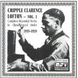 Miscellaneous Lyrics Cripple Clarence Lofton