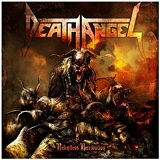 Relentless Retribution Lyrics Death Angel