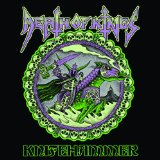 Knifehammer Lyrics Death of Kings
