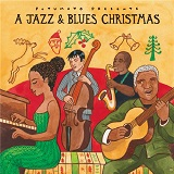 Putumayo Presents: Jazz & Blues Christmas Lyrics Emile-Claire Barlow