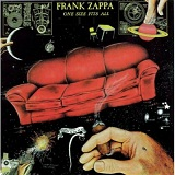 One Size Fits All Lyrics Frank Zappa