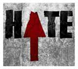 Hate (EP) Lyrics Hawthorne Heights