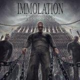 Kingdom of Conspiracy Lyrics Immolation