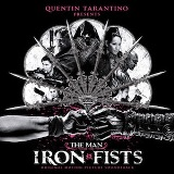The Man With The Iron Fists (Original Motion PIcture Soundtrack) Lyrics Kanye West