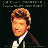 phantom of the opera Lyrics michael crawford