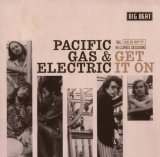 Miscellaneous Lyrics Pacific Gas