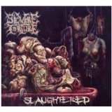 Slaughtered Lyrics Severe Torture