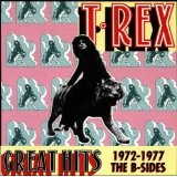 Great Hits Lyrics T. Rex