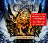 Doomsday King Lyrics The Crown