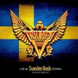 Live At Sweden Rock Festival Lyrics Triumph