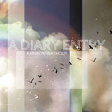 Rainbow Washout (EP) Lyrics A Diary Entry