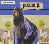P.U.M.P. Lyrics Ali Love