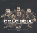 Art Official Intelligence: Mosaic Thump Lyrics De La Soul