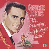 Mr. Country & Western Music Lyrics George Jones