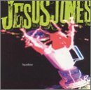 Liquidiser Lyrics Jesus Jones