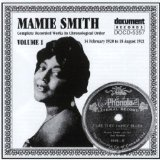 Miscellaneous Lyrics Mamie Smith