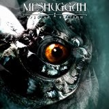 Pitch Black Lyrics Meshuggah