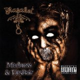 Madness & Despair Lyrics Razakel