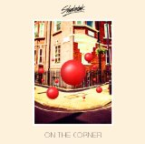 On The Corner Lyrics Shakatak