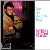 Miscellaneous Lyrics Anthony Newley