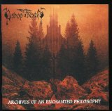 Archives Of An Enchanted Philosophy Lyrics Bishop Of Hexen