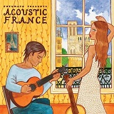 Putumayo Presents Acoustic France Lyrics Carla Bruni
