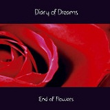 End Of Flowers Lyrics Diary Of Dreams