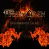Evil Inside of Us All Lyrics Hands of Sin