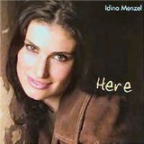 Here Lyrics Idina Menzel