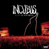 Alive At Red Rocks Lyrics Incubus