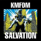 Salvation Lyrics KMFDM