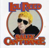 Sally Can't Dance Lyrics Lou Reed