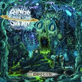 Dingir Lyrics Rings of Saturn