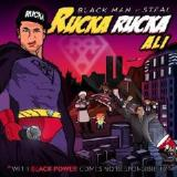 Black Man of Steal Lyrics Rucka Rucka Ali