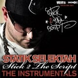Stick 2 The Script Lyrics Statik Selektah