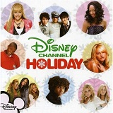 A Disney Channel Holiday Lyrics The Cheetah Girls