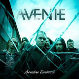 Sombre Embrace Lyrics Avenie