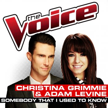 The Complete Season 6 Collection (The Voice Performance) Lyrics Christina Grimmie