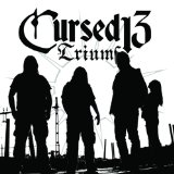 Triumf Lyrics Cursed 13