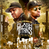 Clash Of The Titans (Mixtape) Lyrics DJ Paul & Drumma Boy