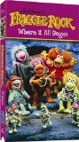 Miscellaneous Lyrics Fraggle Rock