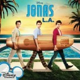 Jonas L.A. Lyrics Jonas Brothers