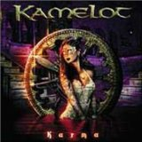 Karma Lyrics Kamelot