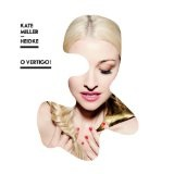 O Vertigo Lyrics Kate Miller-Heidke