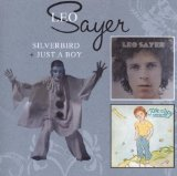 Just A Boy Lyrics Leo Sayer