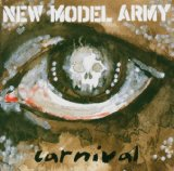 Miscellaneous Lyrics New Model Army